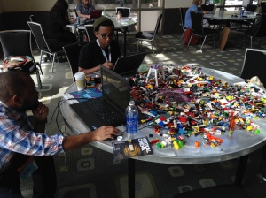 makers making - coders coding @ SXSW Interactive