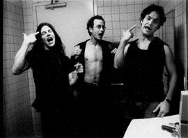 AWOL Love Vibe at UCSD (1995)