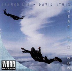 A CD released on my label Word of Mouth